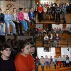 Lubraniec-DK(spotkanie z gimnazjalistami)